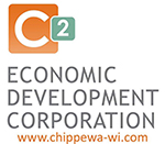 Chippewa County Economic Development Corporation logo