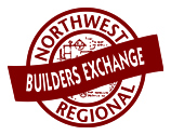 Northwest Builders Exchange Regional logo