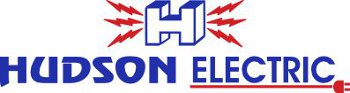 Hudson Electric Logo
